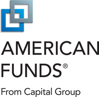 American Funds logo (PRNewsFoto/American Funds) (PRNewsFoto/American Funds)