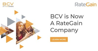 BCV is Now a RateGain Company