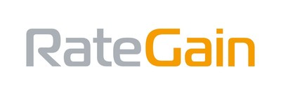 RateGain Logo