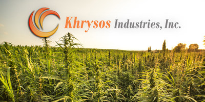 Khrysos Industries, Inc , a wholly owned subsidiary of