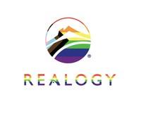 Realogy Pride Logo