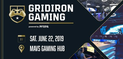 Gridiron Gaming Tournament and Expo