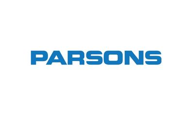 Parsons Corporation Logo (PRNewsfoto/Parsons Corporation)
