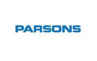 Parsons Corporation Logo (PRNewsfoto/Parsons Corporation)