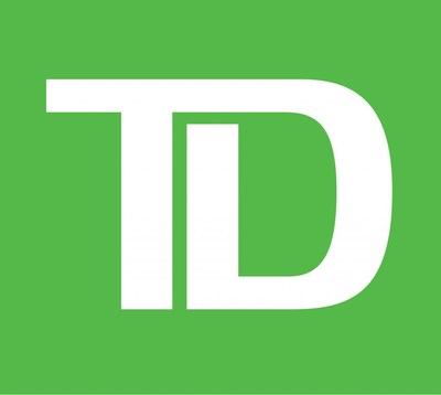 TD Bank Group (CNW Group/Amazon Canada)