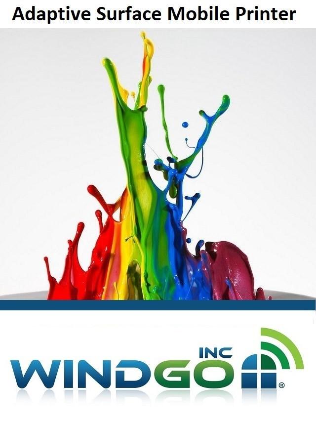 (PRNewsfoto/WINDGO, Inc.)