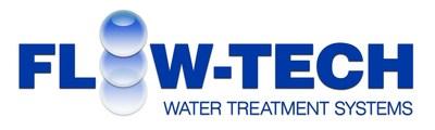 Flow-Tech Systems Logo