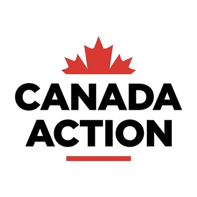 Canada Action Logo (CNW Group/Canada Action Coalition)