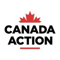 Canada Action Logo (CNW Group/Canada Action Coalition)