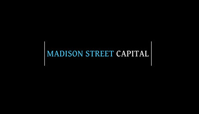 Madison Street Capital Logo (PRNewsfoto/Madison Street Capital)