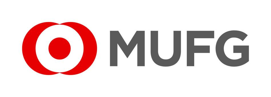 MUFG Logo (PRNewsfoto/MUL Railcars, Inc.)