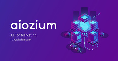 Aiozium Launched SaaS-based Marketing Intelligence Tool