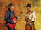 Santana's Thrilling New Album 'Africa Speaks' Debuts At #3 On Billboard Top 200