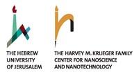 Hebrew University Nano Center Logo