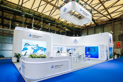 """TÜV Rheinland Presents the LeTID Testing Standard and the World's First """"Energy Yield Rating Label"""" at SNEC 2019"""