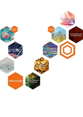 CO+RE suite of gold open access journal titles (PRNewsfoto/Elsevier)