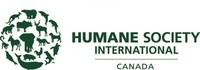Humane Society International/Canada logo (CNW Group/Humane Society International/Canada)