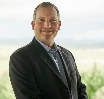 Rob De Clark of Homewood Ravensview (CNW Group/Homewood Health Inc.)