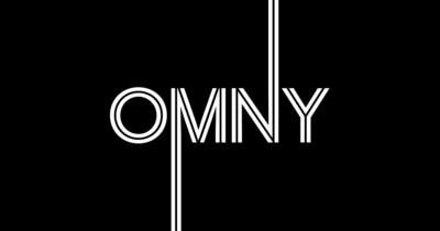OMNY logo