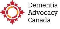 Dementia Advocacy Canada (CNW Group/Dementia Advocacy Canada)