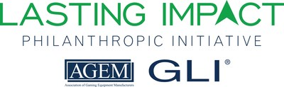 AGEM GLI Lasting Impact Philanthropic Initiative logo
