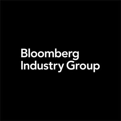 (PRNewsfoto/Bloomberg Industry Group)