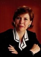 Elizabeth Hirst, ARP, FSCRP LM (Groupe CNW/Société canadienne des relations publiques)
