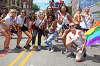 "Agency EA Celebrates 50 Years Of Pride With ""Uplift Our Story"" Float"