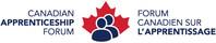 Logo: Canadian Apprenticeship Forum (CNW Group/Canadian Apprenticeship Forum)