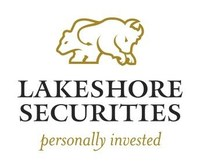 Lakeshore Securities Inc. (CNW Group/Lakeshore Securities Inc.)