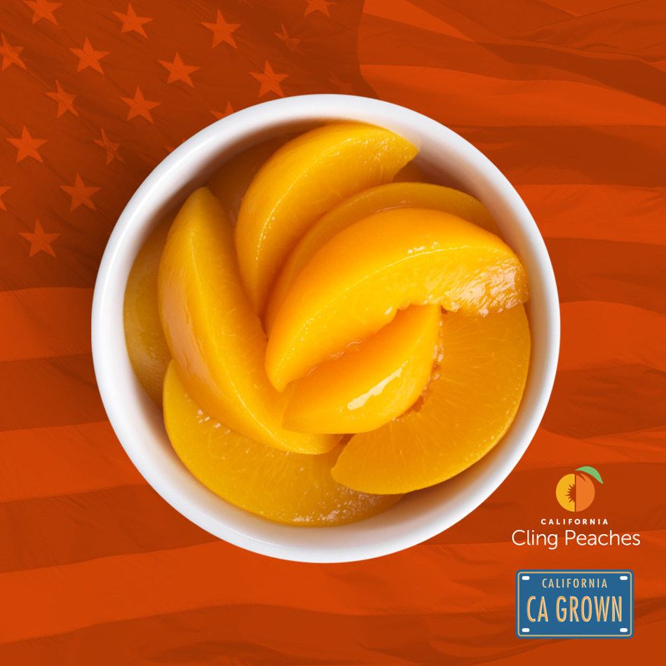 California Cling Peach Growers: Economic Factors are Driving Choice out of the Grocery Aisle