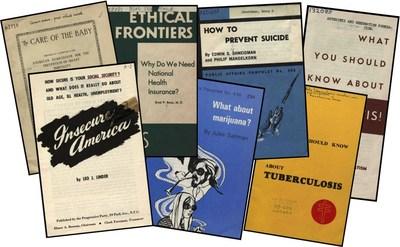 Public Health in Modern America, 1890-1970