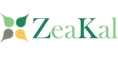 Logo: ZeaKal (CNW Group/Canopy Rivers Inc.)