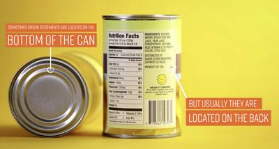Productores de duraznos cling de California: los factores económicos están impulsando la elección en las tiendas de comestibles