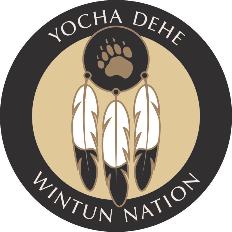 Yocha Dehe Wintun Nation logo