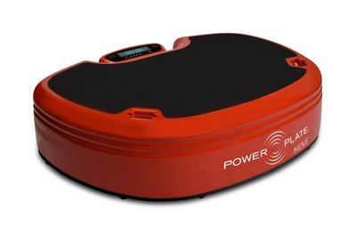 Power Plate MOVE offers consumers a convenient, effective and versatile health & fitness solution that redefines the at-home exercise experience