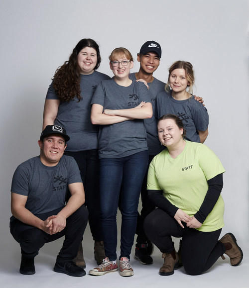 Boys and Girls Clubs of Canada join the fight against the opioid crisis in national partnership with Adapt Pharma Canada (CNW Group/Adapt Pharma)