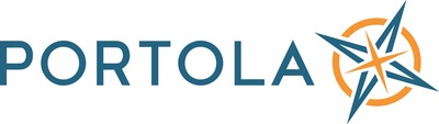 Portola Pharmaceuticals, Inc. Logo (PRNewsfoto/Portola Pharmaceuticals, Inc.®)