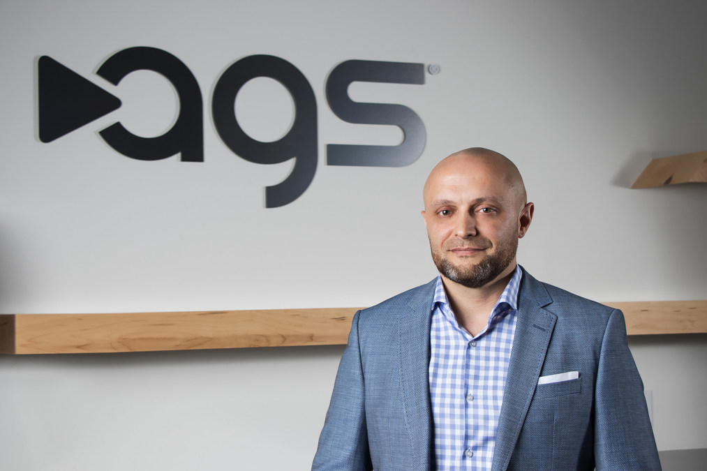AGS President And CEO David Lopez Named A Glassdoor Top CEO