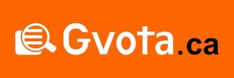 Logo : Gvota (Groupe CNW/Gvota)