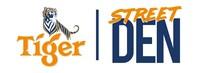 Tiger Street Den Logo