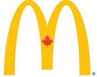 McDonald's Canada (Groupe CNW/McDonald's Canada)