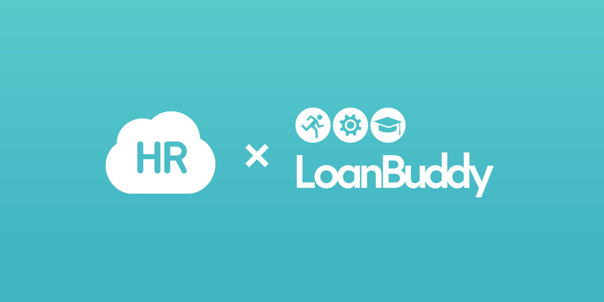 HR Cloud and LoanBuddy Announce Alliance and Financial