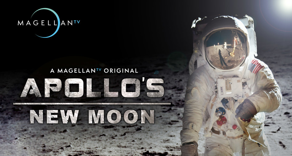 Experience the thrill of the Apollo missions like never before.