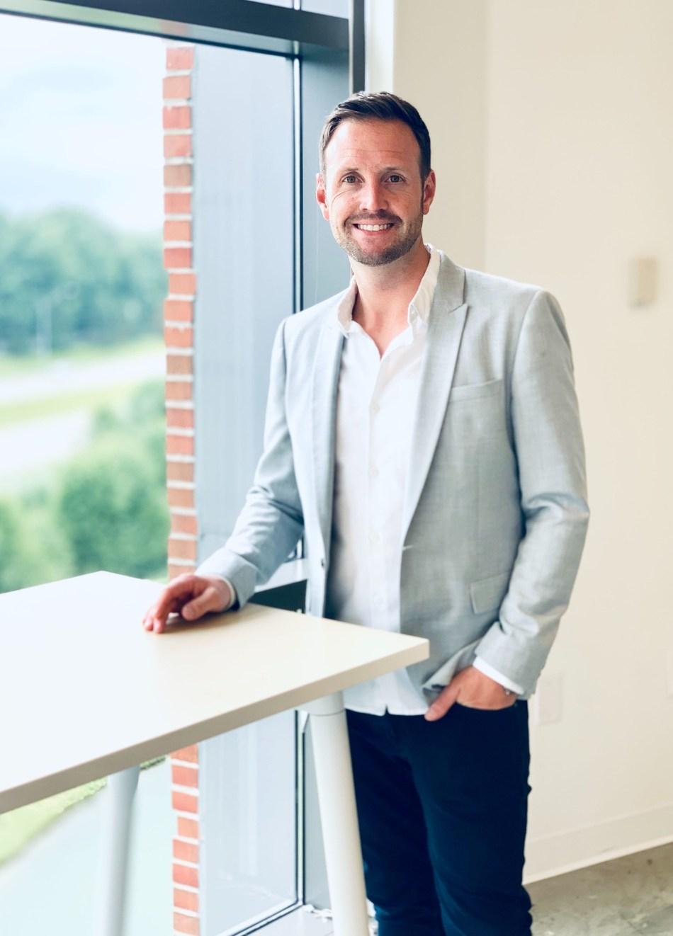 Dan Snyder, CEO of Lower.com