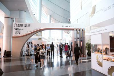 June Hong Kong Jewellery & Gem Fair