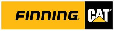 Finning logo (CNW Group/Finning International Inc.)