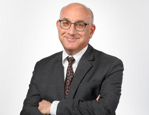 Eric J. Rubin, MD, PhD (Credit: Jon Chomitz Photography)