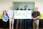 Yesway Salutes America's Military with Donation to Operation Homefront