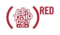 (LOLLAPALOOZA)RED